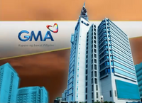 GMA Sign Off 2015