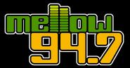 Mellow 94.7 Logo 2006
