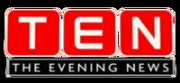 TEN The Evening News Logo 2008