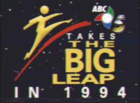 ABC 5 Logo ID (1994-1995)