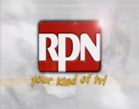 RPN 9 Logo ID Your Kind Of TV!
