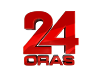 24 Oras Logo 2016