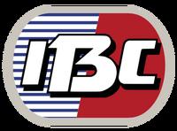 IBC 13 Logo 1992