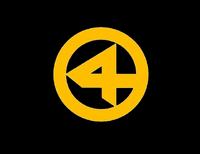 MBS 4 Logo ID (1980-1986)