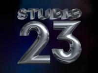 Studio 23 Logo ID 1998