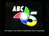 ABC 5 The Family That Prays Together Stays Together (1993-1994)