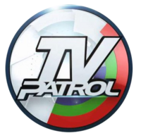 TV Patrol Logo 2013