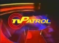 TV Patrol OBB August 2004