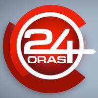 24 Oras logo (2014)