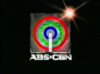 ABS-CBN Millennium Test Card (2000-2002)