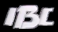 IBC 13 3D Logo (1994-2001)