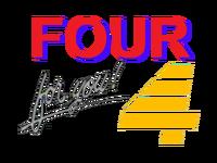 PTV 4 (1989-1995) Slogan