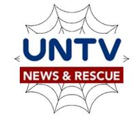 UNTV News & Rescue Halloween (2017)
