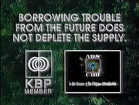 ABS-CBN Borrowing Trouble from the Future Does Not Deplete the Supply