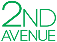 2nd Avenue Logo (February-October 2016)