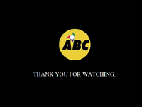 ABC 5 Thank You For Watching