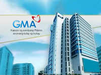 GMA Sign On 2004