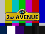 2nd Avenue Test Card