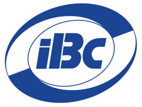 IBC 13 Vector Logo 2019