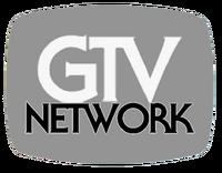 GTV 4 Print Logo (1974-1980)