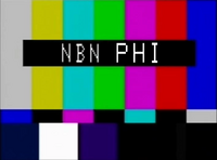 NBN 4 PHI Test Card
