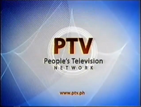 PTV 4 SID Test Card January 2012