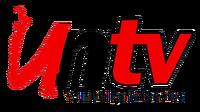 UNTV Your Intelligent Logo 2005