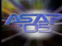 ASAP '05 Logo