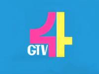 GTV 4 Logo ID Color (1974-1980)