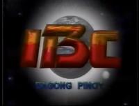 IBC 13 Logo ID Bagong Pinoy