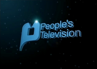 PTV 4 Logo ID January 2016