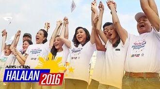 ABS-CBN Halalan Summer Station ID 2016