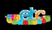 ETC Logo Christmas 2011