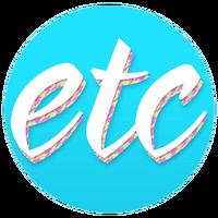 ETC 2D Logo (2014-2016)