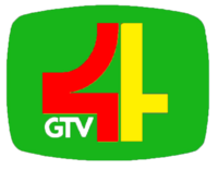 GTV 4 Logo 1977