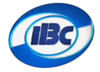 IBC 13 3D Logo 2012