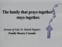 ABC 5 The Family That Prays Together Stays Together (1992-2003)