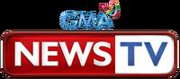 GMA News TV Logo (From GMA News TV International, 2017 version)