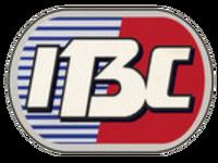 IBC 13 2D Logo 1992