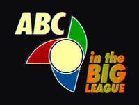 ABC 5 Logo ID 1995-5