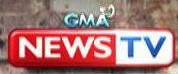 GMA News TV Logo (From 2011 GMA News TV All Sports)