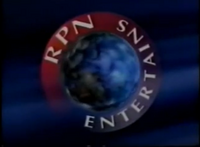 RPN 9 Logo ID The Network-2