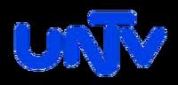 UNTV Wordmark (2008-2015)