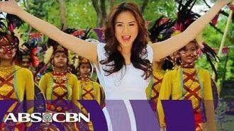 "ABS-CBN Summer Station ID 2012 ""Pinoy Summer, Da Best Forever"""