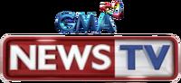 GMA News TV 3D Logo (From GMA News TV International, 2012 version)