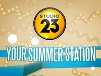 Studio 23 Logo ID Summer 2010