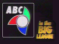 ABC 5 Logo ID February 1996-8