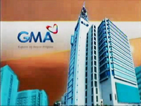 GMA Sign On (2011-2014)