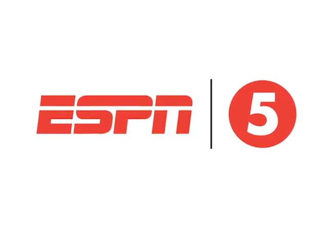 image espn 5 logo id 2017 png russel wiki fandom powered by wikia rh russel wikia com espn deportes logo png watch espn logo png