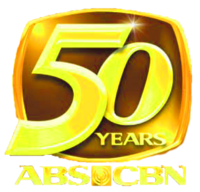 ABS-CBN 50 Years 2003-2